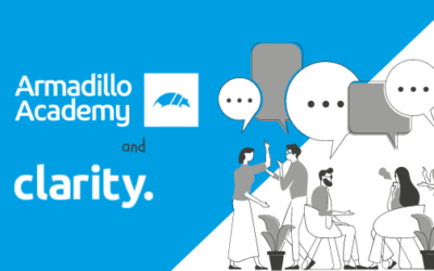 Clarity Partners with Armadillo Support on the Launch of the Armadillo Academy for Practice Development