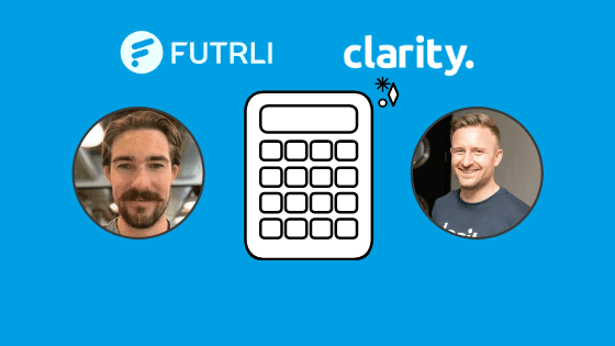 Clarity Futrli Calculator
