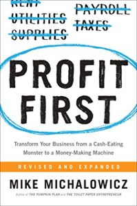 Clarity and Profit First