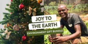 Joy to the Earth - #globalgoalofthemonth