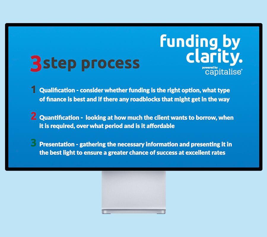 Clarity-FundingPlan