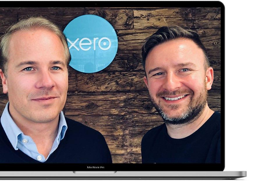 Clarity-Xero-Integrations
