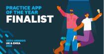 Practice-App-of-the-Year-Finalist