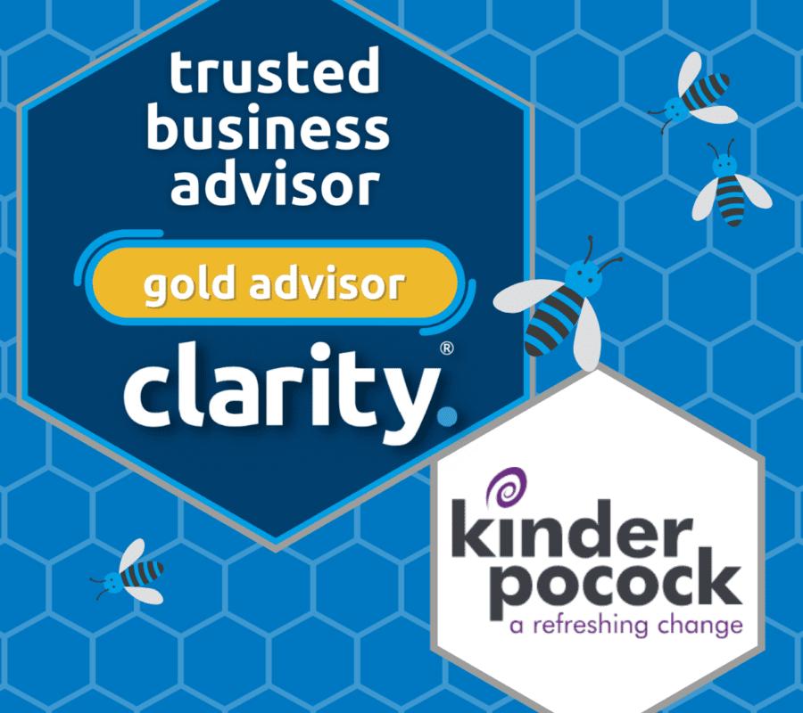 Clarity Gold advisor