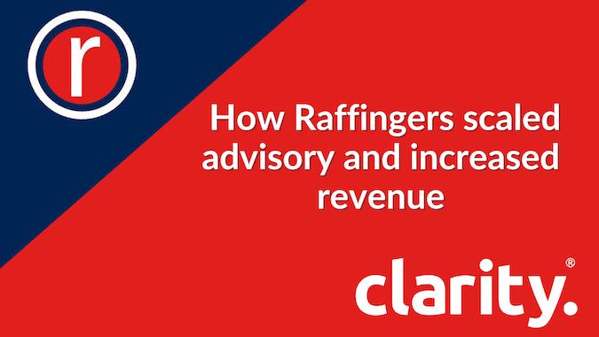 Raffingers Case Study