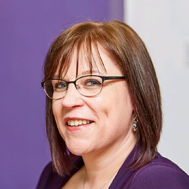 Sharon Pocock
