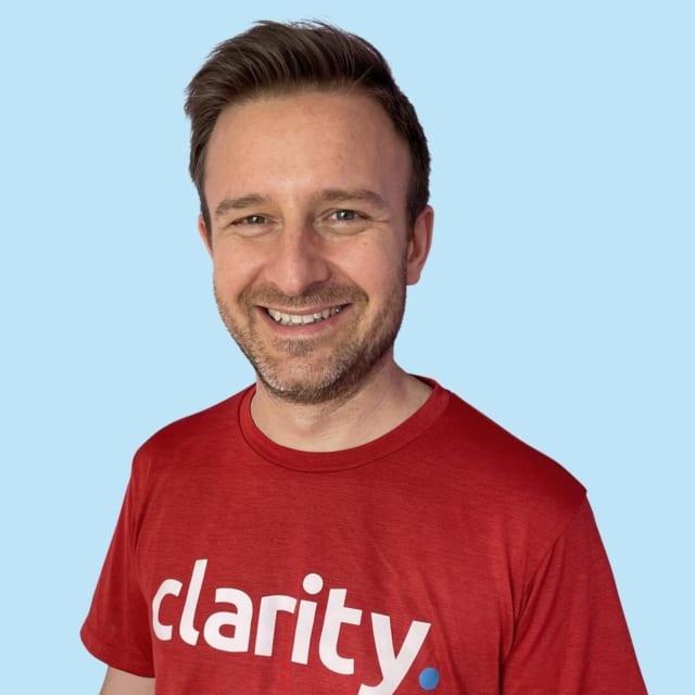 Clarity HQ - Steven Briginshaw