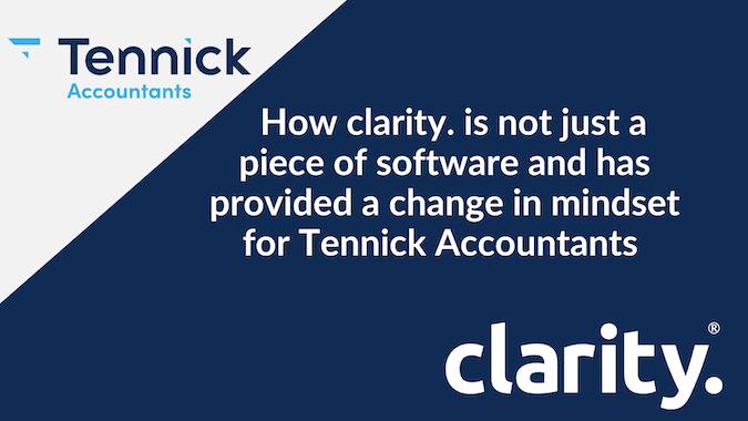 Tennick Accountants case study