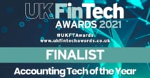 UK Fintech awards