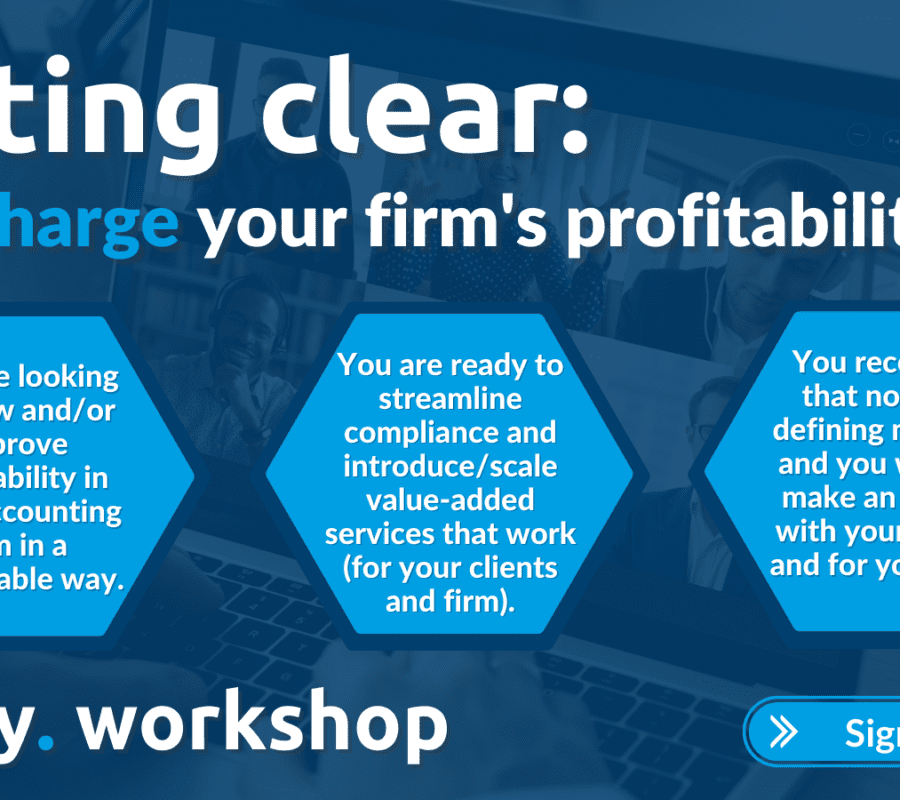 supercharge your firms profitability