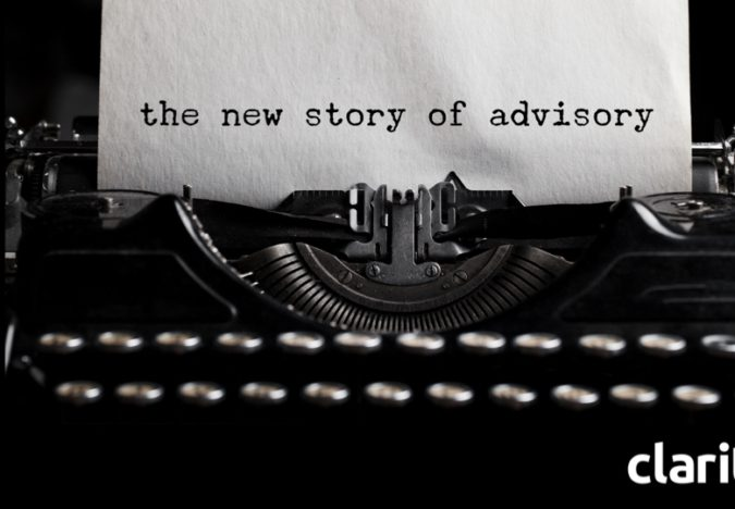 A new story of advisory