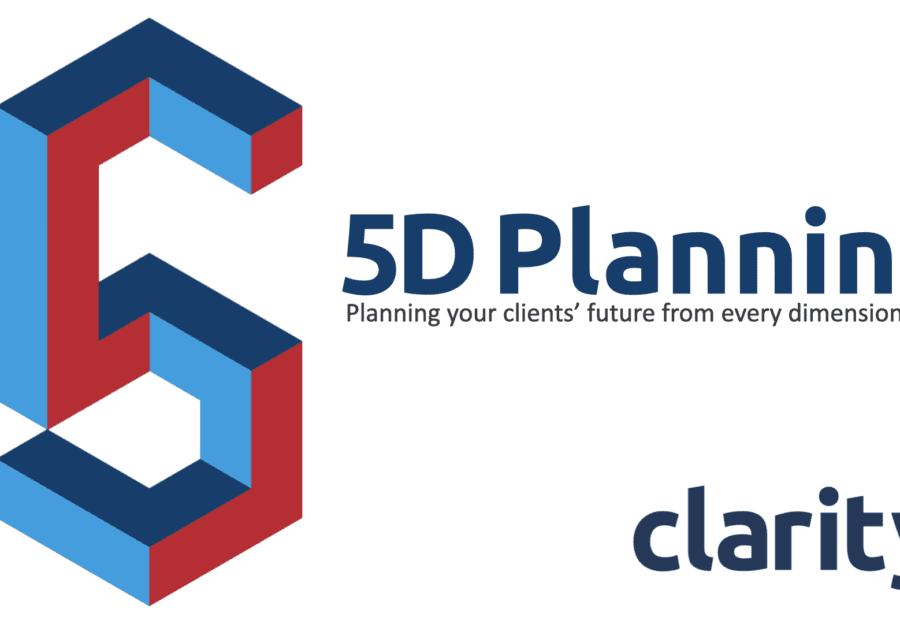5D Planning